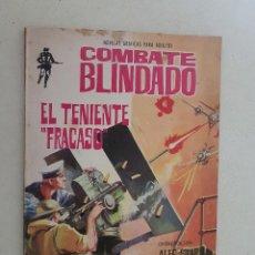 Comics - Combate. Nº 152. Ferma. - 157853298