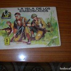 Comics - COMBATE Nº 7 EDITA FERMA - 159665942