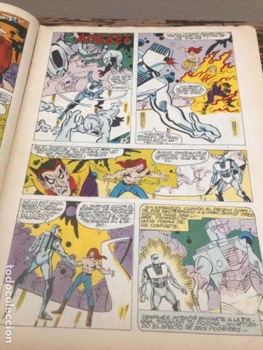 Tebeos: Caballero del Espacio, Marvel, 1980 - Foto 2 - 159938114