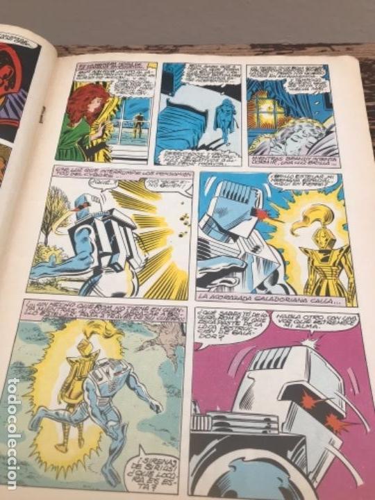 Tebeos: Caballero del Espacio, Marvel, 1980 - Foto 3 - 159938114
