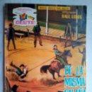 Tebeos: SENDAS DEL OESTE- Nº 234 -1969- DE LA MISMA CALAÑA-GRAN JUAN B. MIGUEL-BUEN ESTADO-RARO-ESCASO-0836. Lote 160049741