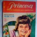 Tebeos: PRINCESA (CAROLINA) - Nº 23 -SUE, ESTRELLA DE CINE - 1962-BUENO-DIFÍCIL-LEAN- 0843. Lote 160189922
