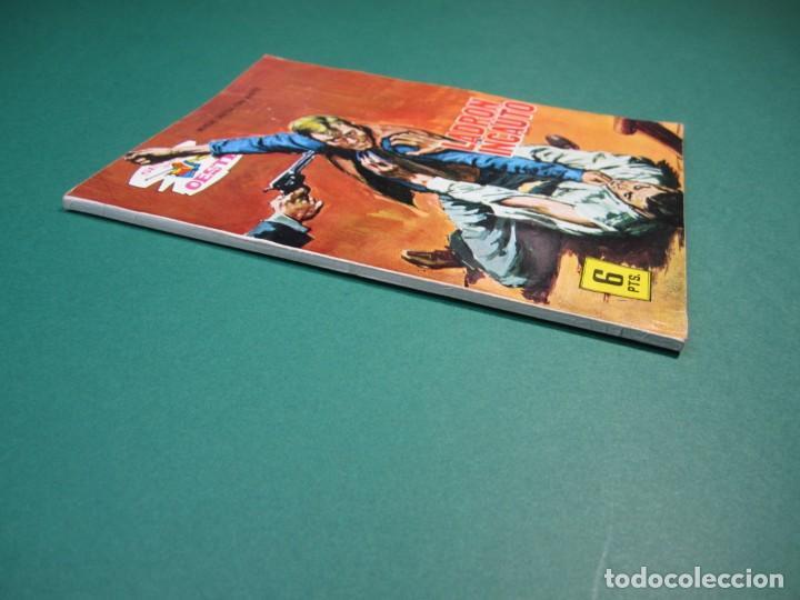 Tebeos: SENDAS SALVAJES / SENDAS DEL OESTE (1962, FERMA) 305 · 6-IV-1970 · SENDAS SALVAJES / SENDAS DEL OEST - Foto 3 - 160547038