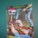 Tebeos: OESTE (1964, FERMA) 142 · 17-V-1969 · OESTE PISTOLEROS. LA JUSTICIA DEL COLT. Lote 160547074