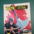 Tebeos: SPY EXTRA (1969, FERMA) 2 · 1969 · SPY EXTRA. Lote 160569942