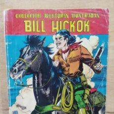 Tebeos: BILL HICKOK - Nº 4 - ED. FERMA. Lote 165951010