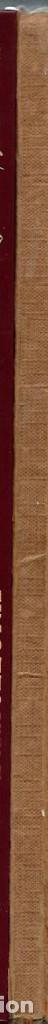 Tebeos: ARTURO EL FANTASMA JUSTICIERO - DOBLONES EN RESERVA - FERMA 1964 - COLECCION IMAGENES Y AVENTURAS - Foto 2 - 170877885