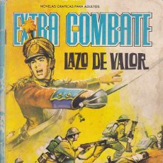 Tebeos: COMIC COLECCION EXTRA COMBATE Nº 11. Lote 172131793