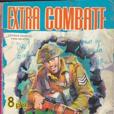 Tebeos: COMIC COLECCION EXTRA COMBATE Nº 2. Lote 172131825