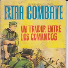 Tebeos: COMIC COLECCION EXTRA COMBATE Nº 17. Lote 172131853