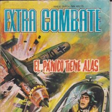 Tebeos: COMIC COLECCION EXTRA COMBATE Nº 47. Lote 172131895