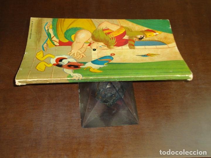 Tebeos: COLECCION DUMBO ALBUM DE VACACIONES LAS CENIZAS DE ALICATE Y... - Foto 3 - 172935977