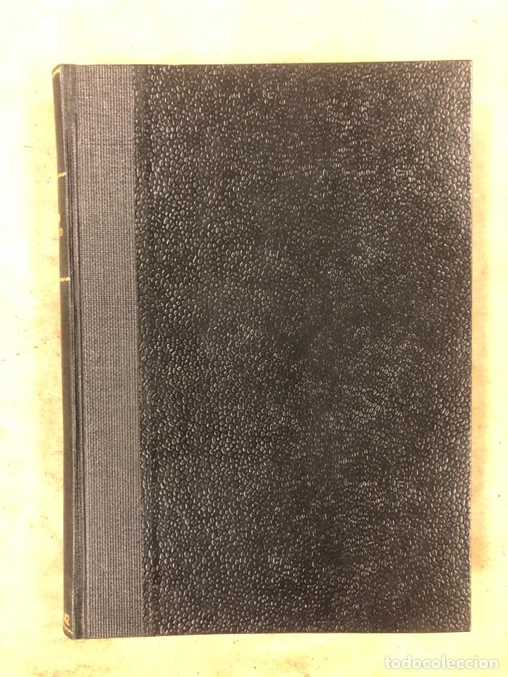 Tebeos: AGENTE SECRETO. LOTE 3 TOMOS CON 25 NOVELAS GRÁFICAS ENCUADERNADAS. EDITORIAL FERMA (1966). - Foto 23 - 175813108