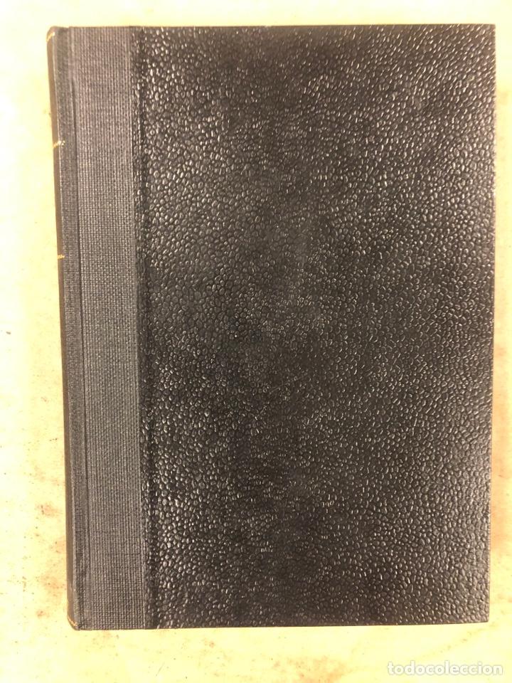 Tebeos: AGENTE SECRETO. LOTE 3 TOMOS CON 25 NOVELAS GRÁFICAS ENCUADERNADAS. EDITORIAL FERMA (1966). - Foto 39 - 175813108