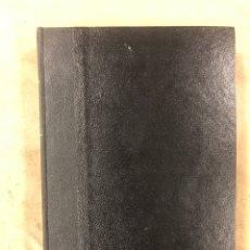 Tebeos: AGENTE SECRETO. LOTE 3 TOMOS CON 25 NOVELAS GRÁFICAS ENCUADERNADAS. EDITORIAL FERMA (1966).. Lote 175813108