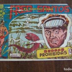 Tebeos: FERMA,- FRED SANTOS Nº 8. Lote 175897189