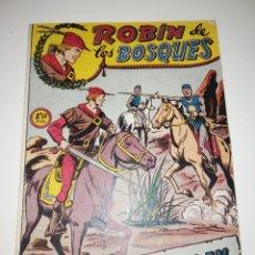 Tebeos: ROBIN DE LOS BOSQUES COMIC N 13. Lote 178996878