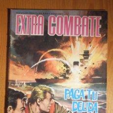 Tebeos: COMIC - EXTRA COMBATE - Nº 64 - PAGA TU DEUDA - FERMA 1965. Lote 182687331