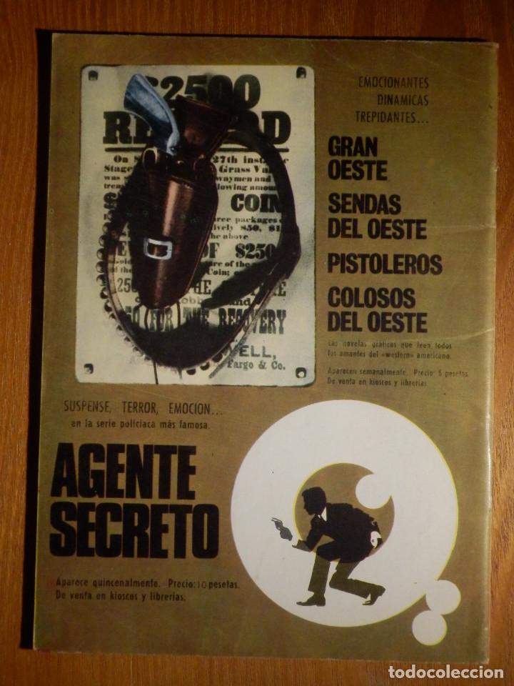 Tebeos: Comic - Extra Combate - Nº 64 - Paga tu deuda - Ferma 1965 - Foto 2 - 182687331