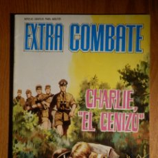 Tebeos: COMIC - EXTRA COMBATE - Nº 35 - CHARLIE EL CENIZO - FERMA 1965. Lote 182687695