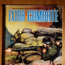 Tebeos: COMIC - EXTRA COMBATE - Nº 59 - UNA BALA PERDIDA - FERMA 1965. Lote 182687878