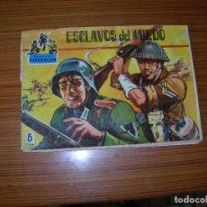 Tebeos: CINECOLOR Nº 54 EDITA FERMA . Lote 183260311