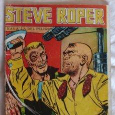 Tebeos: STEVE ROPER Nº 7 EXCLUSIVAS FERMA. Lote 183382671