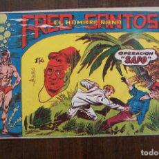 Tebeos: FERMA, FRED SANTOS Nº 15. Lote 183422946