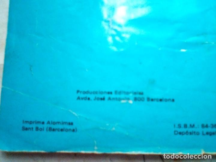 Tebeos: CAMINOS DEL OESTE- Nº 119 -1976-MI AMIGA,LA MUERTE-GRAN RAFAEL MÉNDEZ-REGULAR-DIFICIL-LEA-2408 - Foto 5 - 184043437