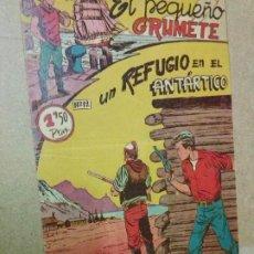 Tebeos: EL PEQUEÑO GRUMETE Nº 12 - FERMA . Lote 189506518