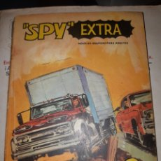 Tebeos: TEBEOS COMICS CANDY - SPY EXTRA 6 - FERMA - AA97. Lote 191412561