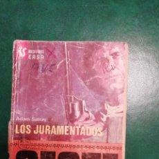 Tebeos: NOVELA DEL OESTE DE ADAM SURRAY . Lote 191841861