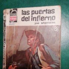 Tebeos: NOVELA DEL OESTE DE JOE SHERIDAN . Lote 191882637