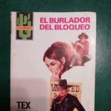 Tebeos: NOVELA DEL OESTE DE TEX TAYLOR . Lote 191885112