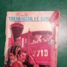 Tebeos: NOVELA DEL OESTE DE J.MALLORQUI. Lote 191885341