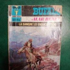 Tebeos: NOVELA DEL OESTE DE ALAR BENET . Lote 191886127