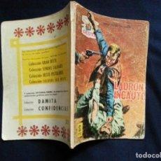 Tebeos: LADRON INCAUTO - SENDAS DEL OESTE 305. Lote 192432118