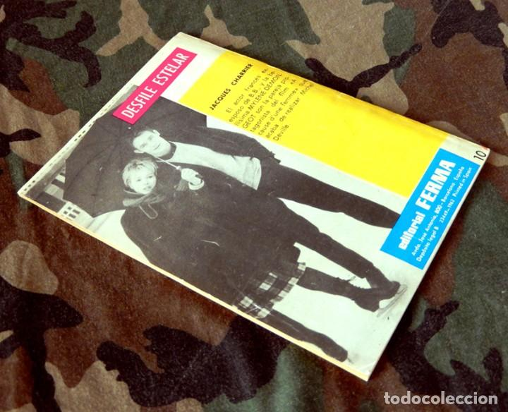 Tebeos: COMBATE EXTRA Nº 10, - EDITORIAL FERMA, 1962 - ORIGINAL - Foto 4 - 192984691