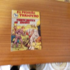 Livros de Banda Desenhada: EL PEQUEÑO TRAMPERO Nº 4 EDITA FERMA . Lote 193568430