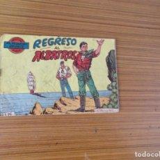 Tebeos: EL PEQUEÑO GRUMETE Nº 16 EDITA FERMA . Lote 194072095