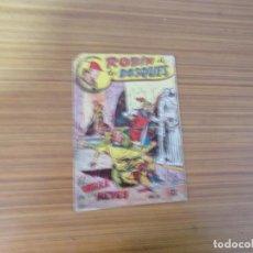 Tebeos: ROBIN DE LOS BOSQUES Nº 48 EDITA FERMA . Lote 194605621