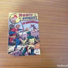 Tebeos: ROBIN DE LOS BOSQUES Nº 37 EDITA FERMA . Lote 194605696