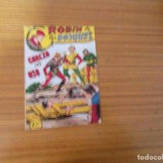 Tebeos: ROBIN DE LOS BOSQUES Nº 18 EDITA FERMA . Lote 194605767