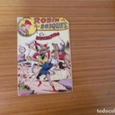 Tebeos: ROBIN DE LOS BOSQUES Nº 2 EDITA FERMA . Lote 194605878