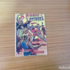 Tebeos: ROBIN DE LOS BOSQUES Nº 36 EDITA FERMA . Lote 194606140