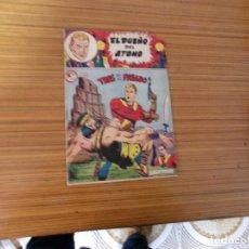 Tebeos: EL DUEÑO DEL ATOMO Nº 14 EDITA FERMA . Lote 194674597