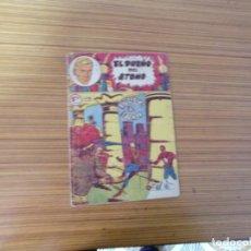 Tebeos: EL DUEÑO DEL ATOMO Nº 15 EDITA FERMA . Lote 194674723