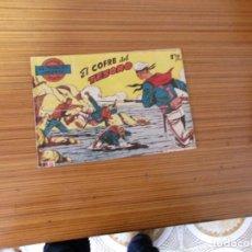 Tebeos: EL PEQUEÑO GRUMETE Nº 11 EDITA FERMA . Lote 194710987