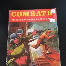 Giornalini: PRODUCCIONES EDITORIALES COMBATE NUMERO 93 NORMAL ESTADO - OFERTA 6. Lote 195004883