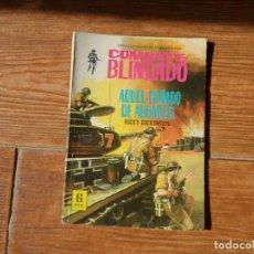 Tebeos: COMBATE BLINDADO Nº 137 FERMA. Lote 195677202